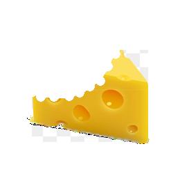 NOTA_Cheese Half