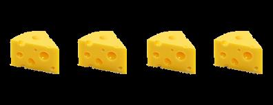 NOTA_5 Cheese