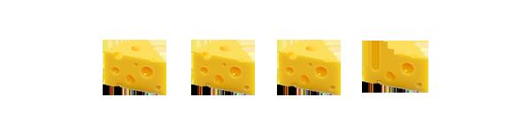 NOTA_3,5 Cheese