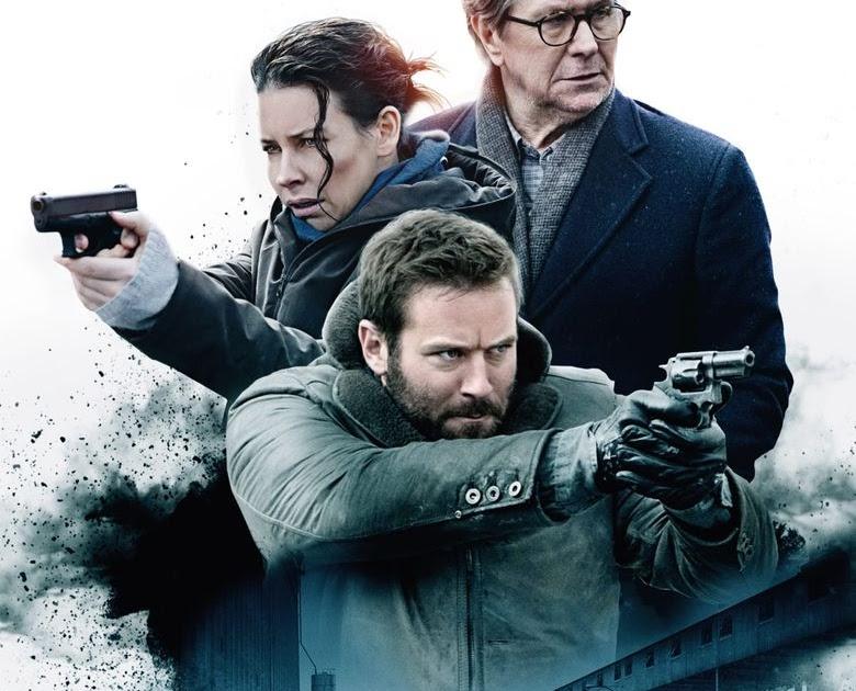 Filme da vez: Crisis (2021) - Mexido Digital